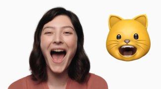 iPhone X: So befreit ihr die Animojis aus der Nachrichten-App