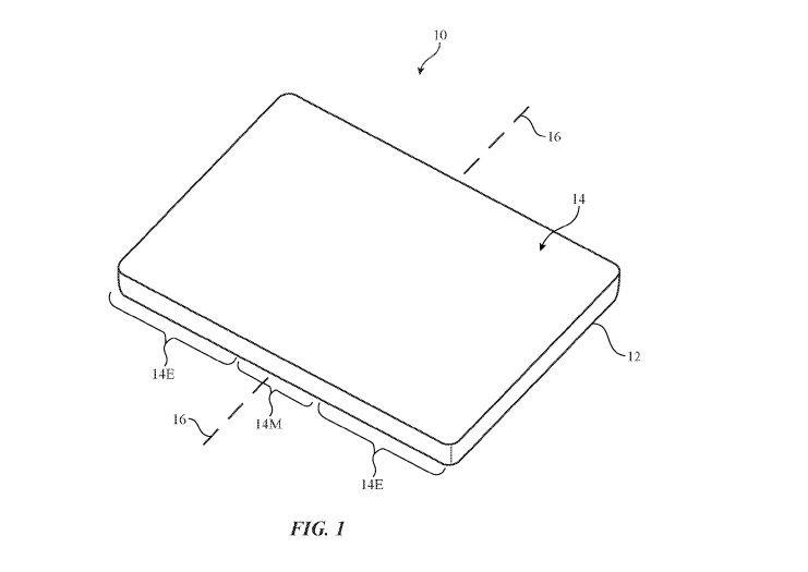 Faltbares iPhone: Apples Antwort auf das Galaxy X von Samsung
