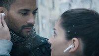 Apple Weihnachts-Werbung 2017: Wie heißt der Song?