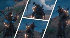 Assassin's Creed - Origins: Anubis-Outfit und -Rüstung bekommen