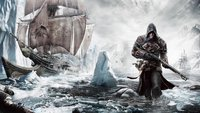 Assassin's Creed Rogue: Das eisige Abenteuer soll für Xbox One und PS4 erscheinen