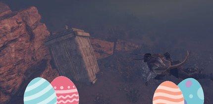 Assassin's Creed - Origins: 10 Easter Eggs und Geheimnisse im Spiel