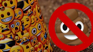 Nicht der Kackhaufen: Das ist das beliebteste Emoji