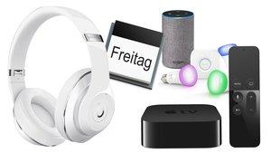 Apple-Deals zum Black Friday: Die besten Angebote zu iPhone- und Mac-Zubehör