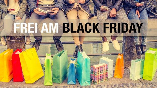Arbeitsfrei am Black Friday? Deutschland braucht einen Shoppingfeiertag!