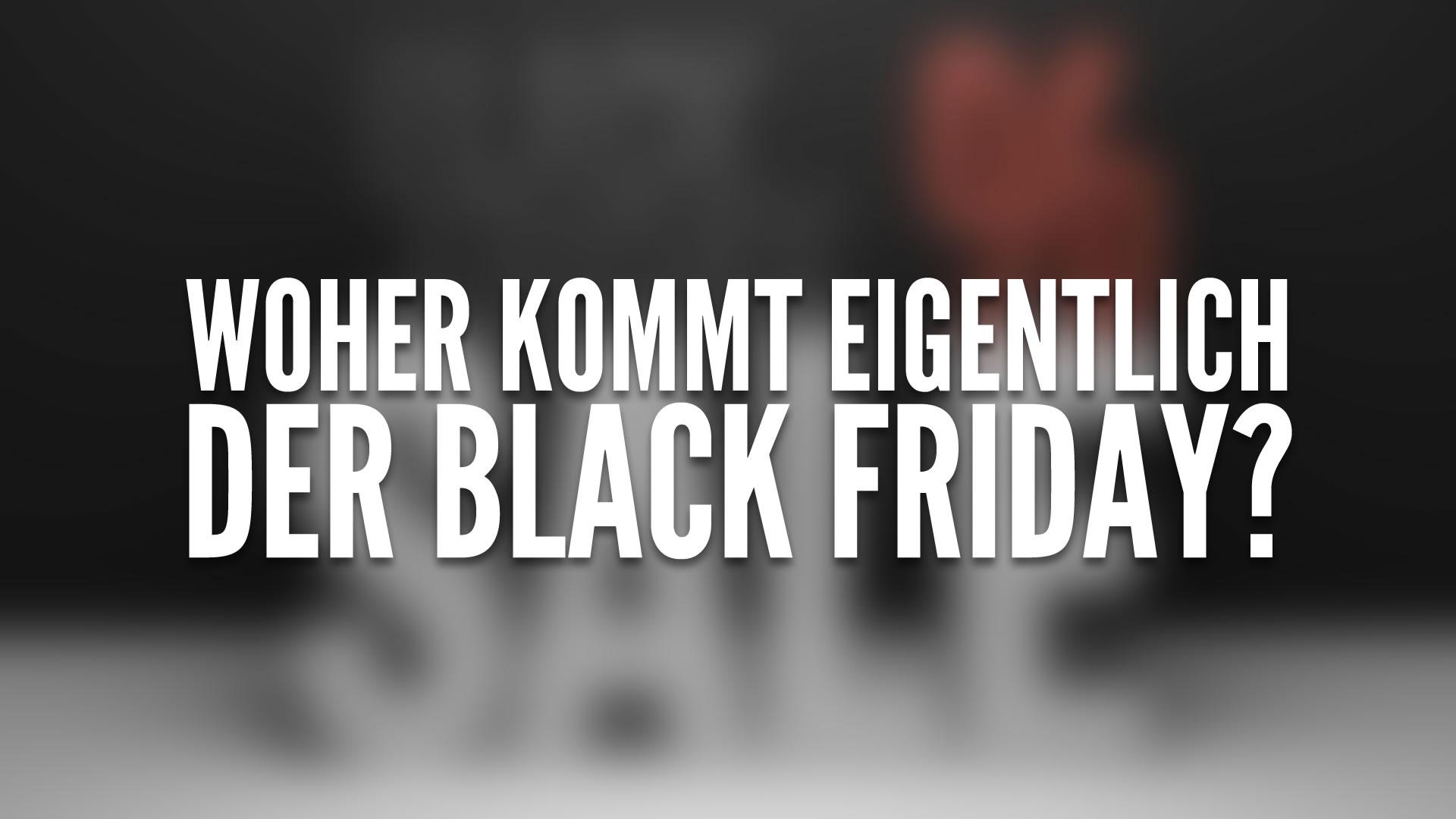 Black Friday 2018 in Deutschland bei Amazon, Apple und Co: Beste ...