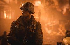 Call of Duty - WW2: Deutlich...