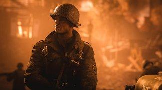 Call of Duty - WW2: Das erwartet dich im Winter-Siege-Event