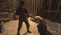 Call of Duty - WW2: Geheime Charaktere im Zombie-Modus freischalten