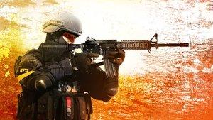 CS:GO DANGER ZONE als Battle Royale-Mode angekündigt