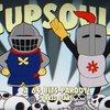 Cupsouls: Das würde passieren, träfen Cuphead und Dark Souls aufeinander