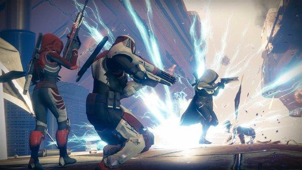 """Destiny 2: Activision kündigt """"große Erweiterung"""" für Ende 2018 an"""