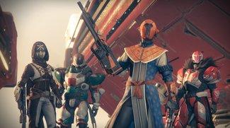 Destiny 2: 4K-Updates für PS4 Pro & Xbox One X angekündigt – Spieler trotzdem unzufrieden