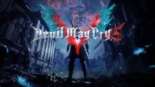 Devil May Cry 5: Massig Details und neuer Charakter-Leak
