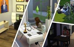 Die Sims 4: Alle Trophäen und...