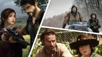 Die Familie als letzte Festung: The Last of Us, The Road & The Walking Dead