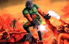 Doom: Den Klassiker von 1993...