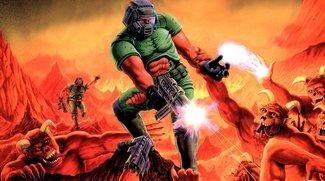 Doom: Den Klassiker von 1993 gibt es jetzt auch mit Loot-Boxen