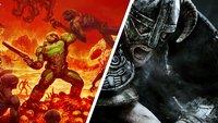 Warum Doom und Skyrim die wichtigsten Switch-Spiele des Jahres sind