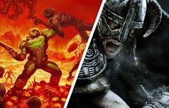 Warum Doom und Skyrim die...