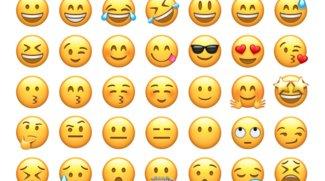 Geschichte hinter Apples Emojis: Was der Kackhaufen mit Speiseeis zu tun hat