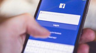 Facebook-Konto wechseln: so geht's