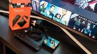 Fire TV 2017 im Test: Vorhang auf für eine mittelmäßige Vorstellung