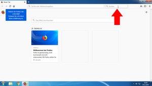 Firefox 57: Suchleiste & Download-Button fehlt – so zeigt ihr sie wieder an