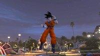 GTA 5: Mit dieser Mod bist du endlich ein richtiger Saiyajin