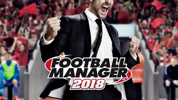 Fußball Manager 2018 erlaubt schwule Spieler