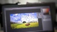 Kostenlos Fotos verschönern – am PC, auf iPhone und Android