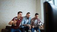 Nations League im TV: Rechte für Übertragungen ab 2018 vergeben
