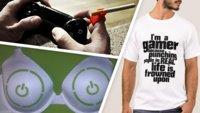 15 Gamer-Geschenke, die garantiert die Stimmung killen