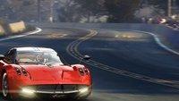 Rennspiel-Hit GRID Autosport ab jetzt für iPhone und iPad erhältlich