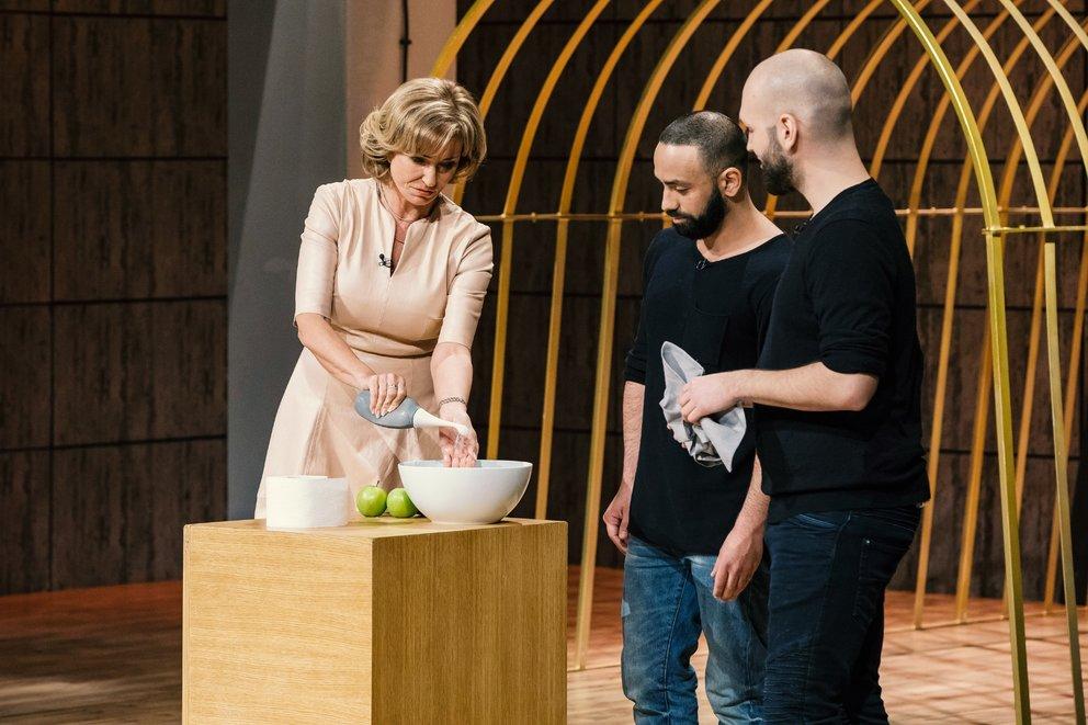 Bild: MG RTL D Bernd-Michael Maurer