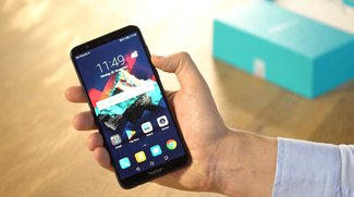 Honor 7X im Hands-On-Video: Oberklasse-Feeling zum Sparpreis