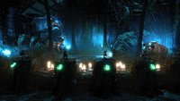 Horizon Zero Dawn - The Frozen Wilds: Tierfiguren - Fundorte im Video