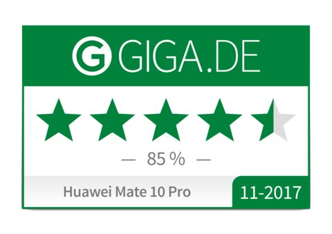 huawei-mate-10-pro-giga-wertung-badge
