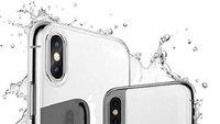Die besten iPhone-X-Hüllen: Cases, Bumper und Taschen im Überblick