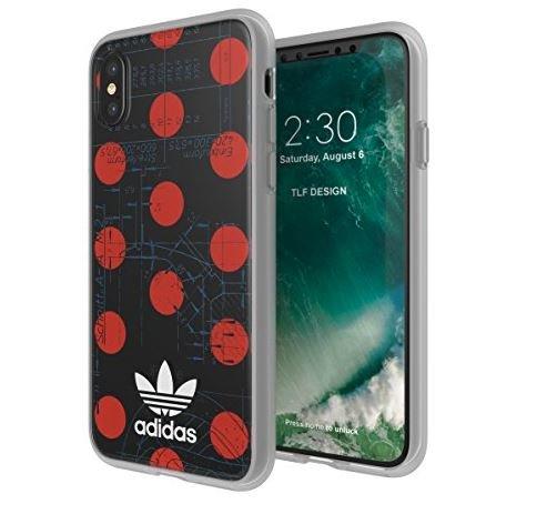 iPhone X Adidas