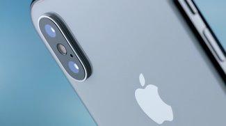 Endlich: Warum iPhones in Zukunft keinen Kamera-Buckel mehr haben