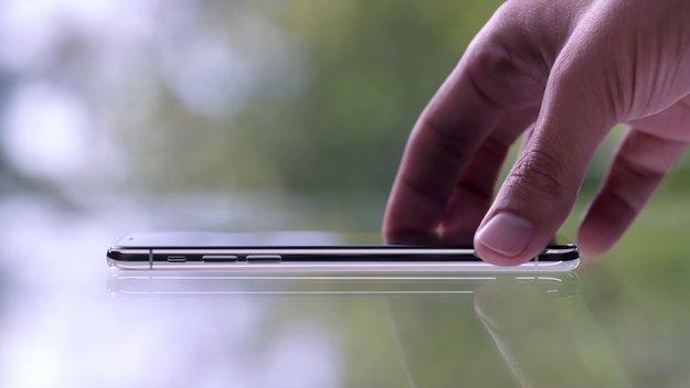 iPhone X: Warum sich Käufer nächstes Jahr schwarz ärgern könnten