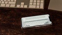 Google macht es möglich: iPhone-Tastatur erstmals mit haptischem Feedback