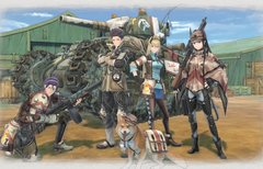 Valkyria Chronicles 4 für PS4...