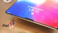 iPad Pro mit Face ID: iOS 12 gibt neue Hinweise