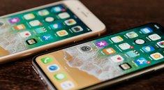 Spekulationen zum großen Apple-Handy: Gibt's doch kein iPhone X Plus?