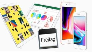 Vorschau: Die besten iPhone- und iPad-Deals zum Black Friday