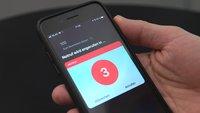 Gefährlicher iPhone-Bug: Wenn Siri plötzlich die Polizei ruft
