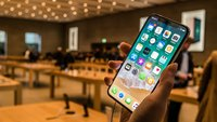 Verfügbarkeit des iPhone X: Wo kann man es...