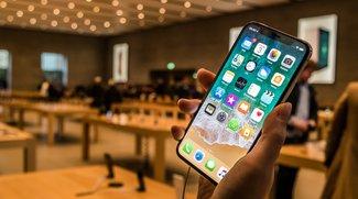 Unfassbarer Geldregen: So viel verdient Samsung am iPhone X